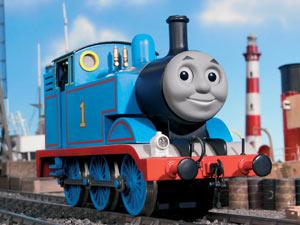 Fuck off, Thomas. I meant a different express.